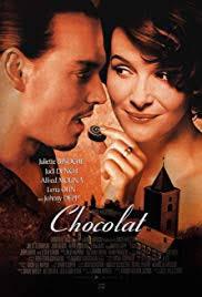 "August 3, 2019at 7 PM  ""Chocolat"""